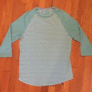 Jersey Cut Shirt